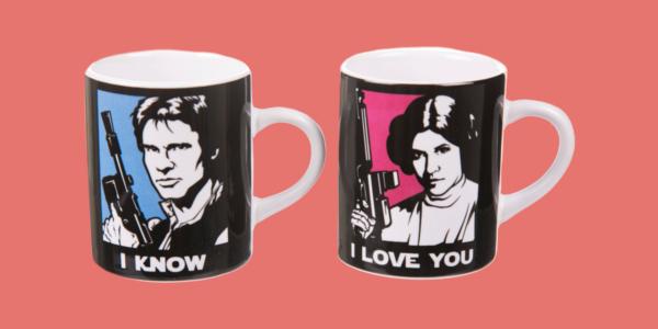 San Valentino tazze mug