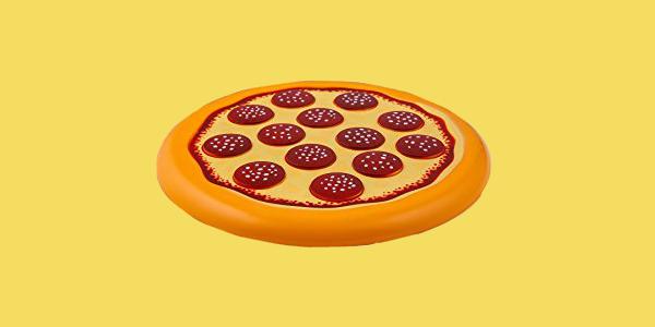 Frisbee Pizza Primavera